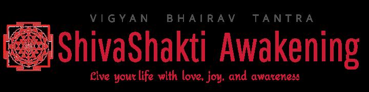 ShivaShakti Awakening